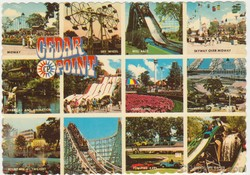 Cedar Point Collage - Postcard - Front.jpg
