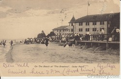 On The Beach at The Breakers - Front.jpg